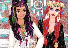 2017 Style Guide Princess Edition Coachella
