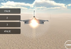 3D Air Strike