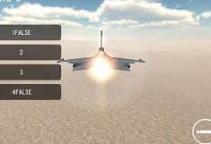 3D Air Strike