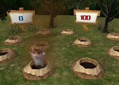 3D Hamsters