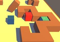 3D Maze Puzzle Games Kids