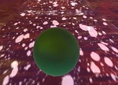 3D Space Ball