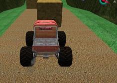4X4 Monster Truck