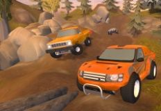 4x4 Off Road Racing