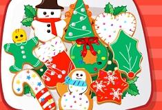 Addicted to Dessert Christmas Cookies