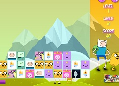 Adventure Time Connect