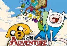 Adventure Time Trivia Quiz