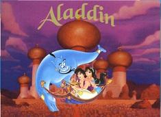Aladdin Family Puzzle