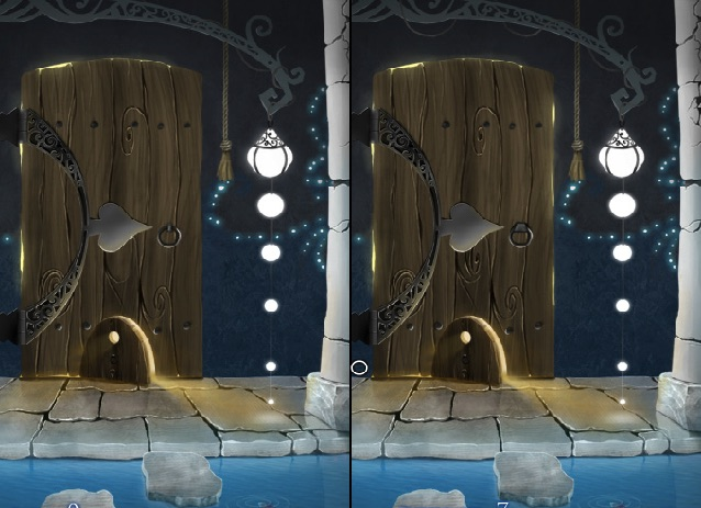 Alice in Wonderland Differences