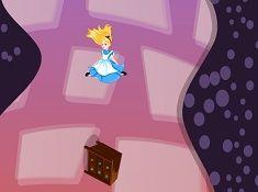 Alice Wonderland Princess
