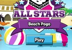 All Stars Beach Pogo