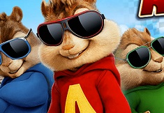 Alvin and the Chipmunks Hot Rod Racers