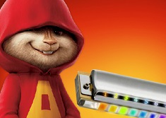 Alvin and the Chipmunks Music