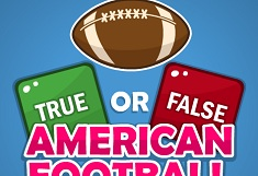 American Football Fan Quiz