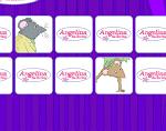 Angelina Ballerina Games