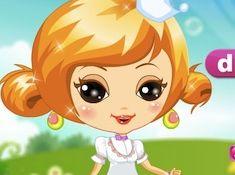 Angelina Princess