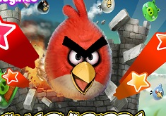 Angry Birds Puzzle Set