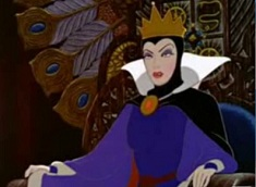 Angry Evil Queen Puzzle