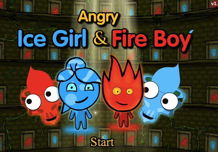 angry ice girl and fireboy online dating