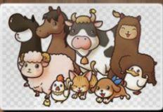 Animal Puzzle 2