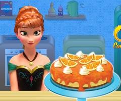 Anna Cheesecake