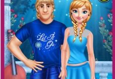 Anna Date Makeover