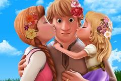 Anna Family Picnic