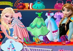 Anna Fashion Store