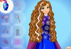 Anna Hairstyles