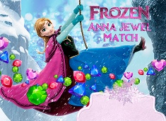 Anna Jewel Match