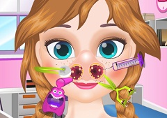 Anna Little Nose Care