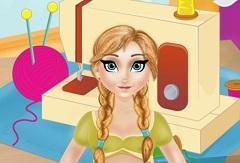 Anna Little Tailor