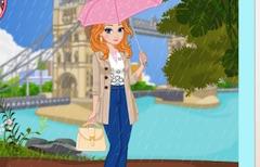 Anna London Traveling Blog