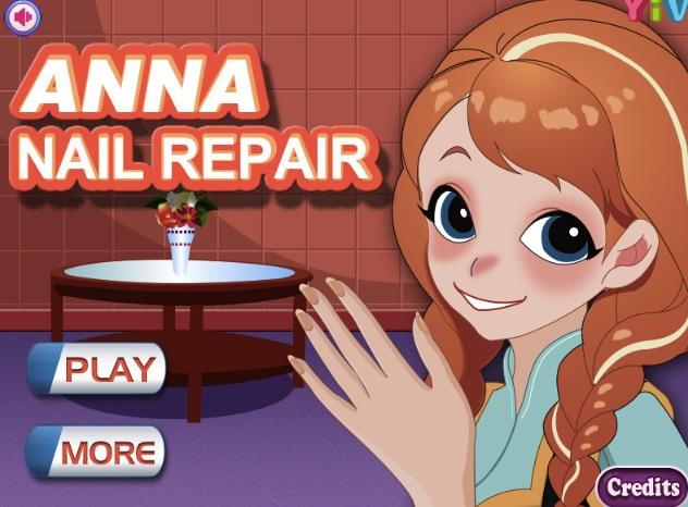 Anna Nail Repair