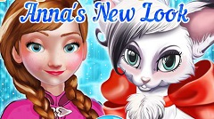 Anna New Look