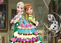 Anna Surprise Party
