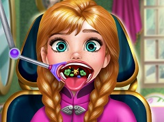 Anna Throat Care