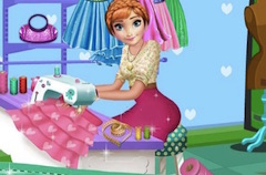 Annie Tailor Shop
