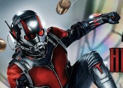 Ant Man Hidden Alphabets