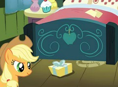 Apple Jack Find the Objects