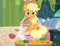 Apple Jack Flu Treatment