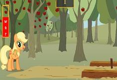 Apple Jack Horseshow Toss
