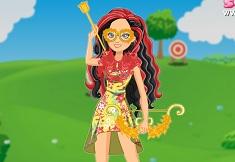 Archery Club Rosabella Beauty