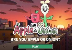 Are You Apple or Onion