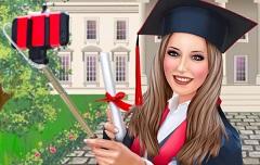 Ariana Graduation Day