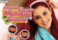 Ariana Grande Memory