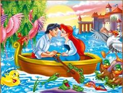 Ariel and Eric Puzzle