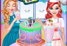 Ariel Cake Shop