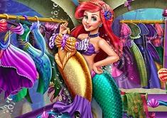 Ariel Closet