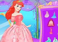 Ariel Graduation Ball
